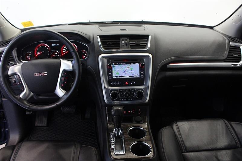 2014 GMC Acadia SLE AWD in Regina, Saskatchewan - 14 - w1024h768px