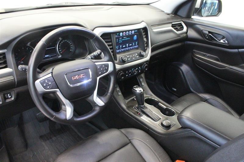 2017 GMC Acadia AWD SLT1 in Regina, Saskatchewan - 9 - w1024h768px
