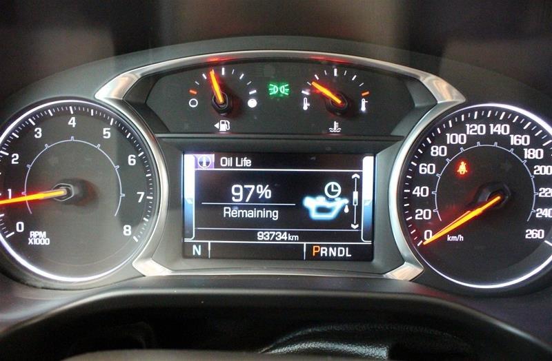 2017 GMC Acadia AWD SLT1 in Regina, Saskatchewan - 2 - w1024h768px