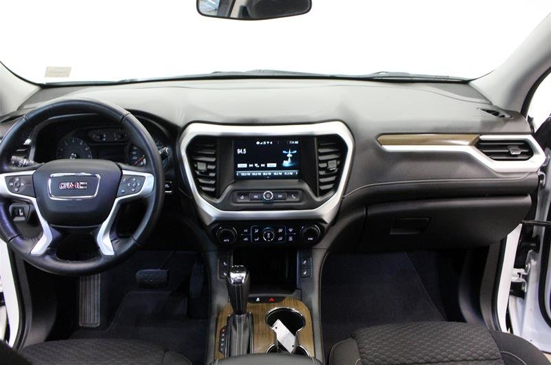 2019 GMC Acadia AWD SLE2 in Regina, Saskatchewan - 13 - w1024h768px