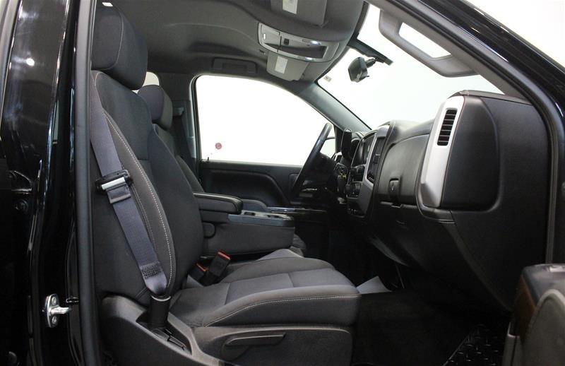 2016 GMC Sierra 1500 Double 4x4 SLE / Standard Box in Regina, Saskatchewan - 15 - w1024h768px