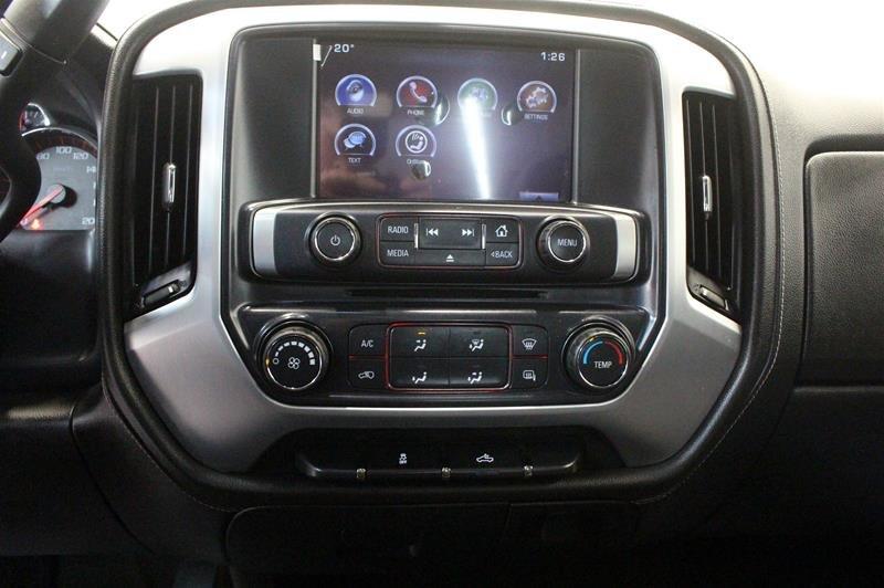 2016 GMC Sierra 1500 SLE 4x4 Bluetooth, Backup Camera in Regina, Saskatchewan - 8 - w1024h768px