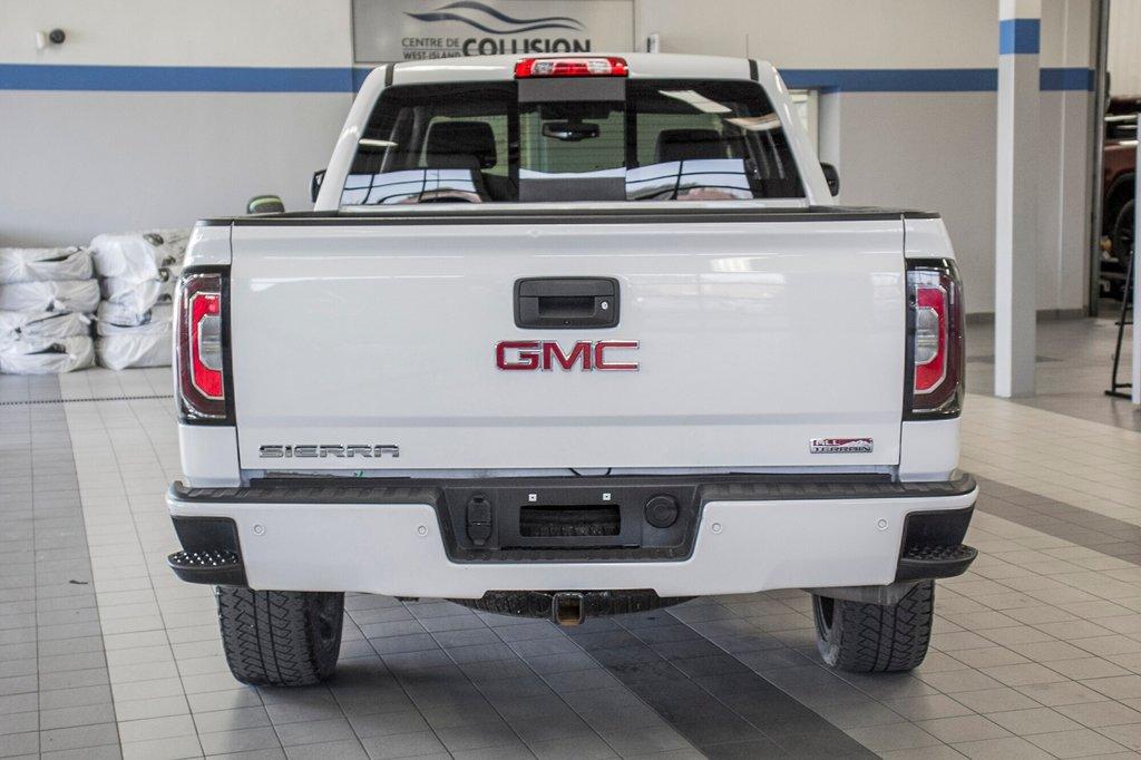 2018 GMC Sierra 1500 SLT **CREWCAB ** AWD ** TOIT ** in Dollard-des-Ormeaux, Quebec - 7 - w1024h768px