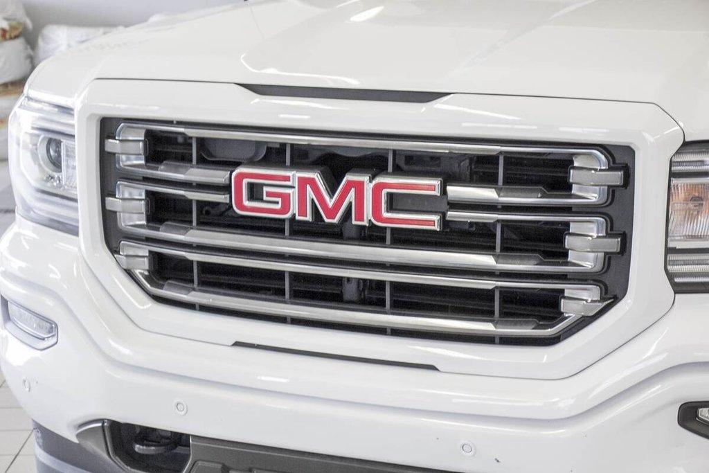 2018 GMC Sierra 1500 SLT **CREWCAB ** AWD ** TOIT ** in Dollard-des-Ormeaux, Quebec - 35 - w1024h768px