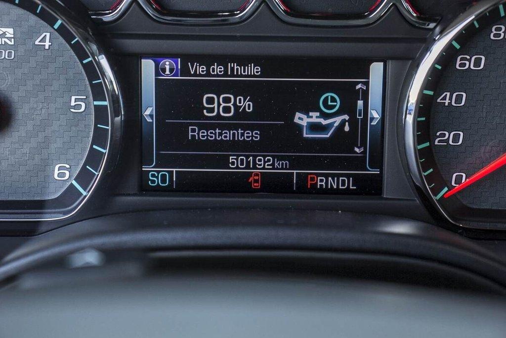 2018 GMC Sierra 1500 SLT **CREWCAB ** AWD ** TOIT ** in Dollard-des-Ormeaux, Quebec - 18 - w1024h768px