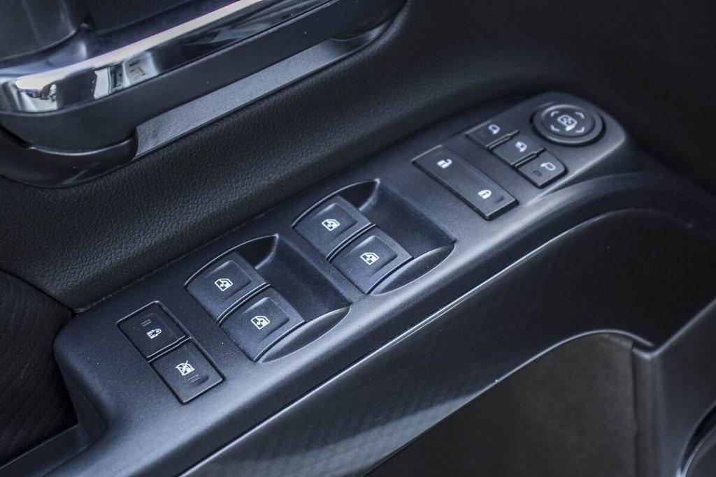 2018 GMC Sierra 1500 SLT **CREWCAB ** AWD ** TOIT ** in Dollard-des-Ormeaux, Quebec - 28 - w1024h768px