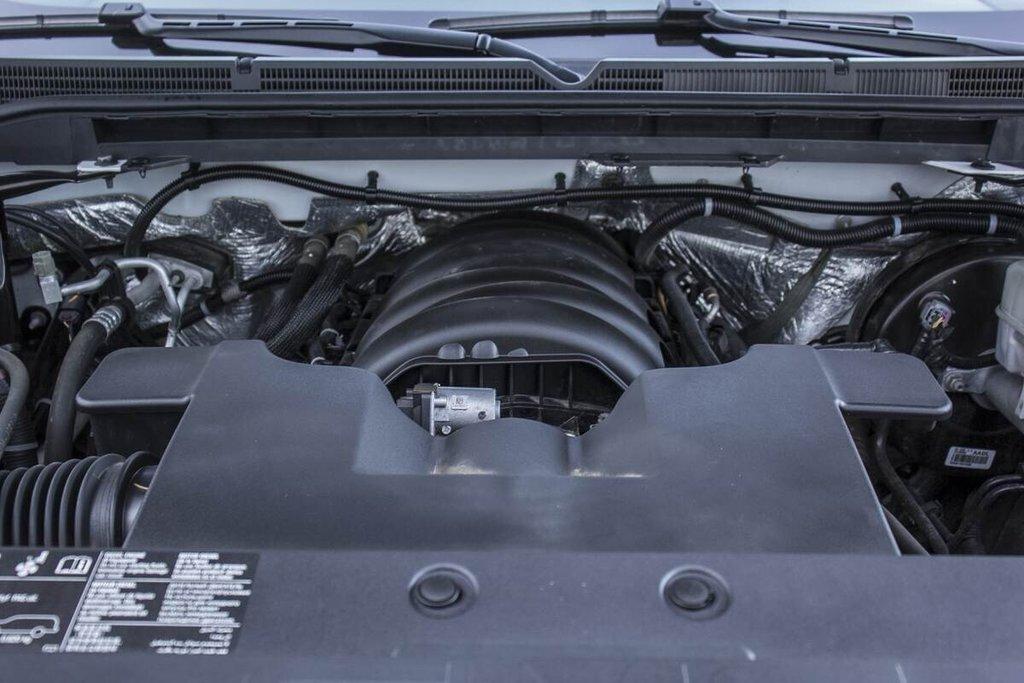 2018 GMC Sierra 1500 SLT **CREWCAB ** AWD ** TOIT ** in Dollard-des-Ormeaux, Quebec - 37 - w1024h768px