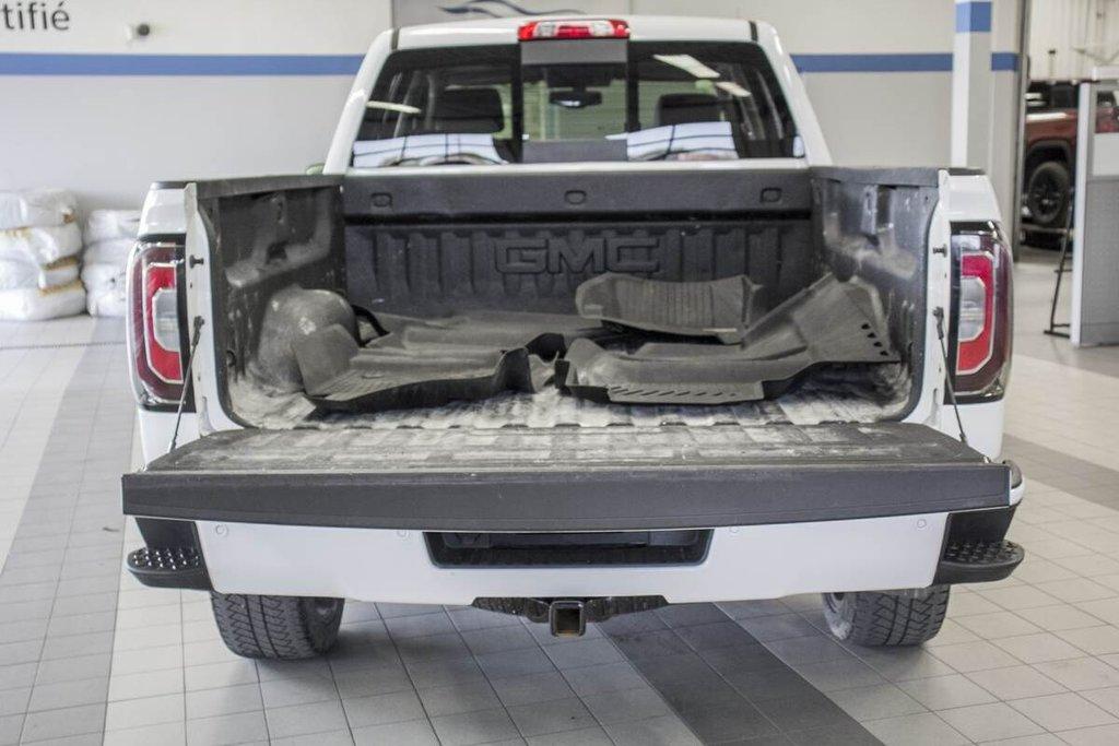 2018 GMC Sierra 1500 SLT **CREWCAB ** AWD ** TOIT ** in Dollard-des-Ormeaux, Quebec - 6 - w1024h768px