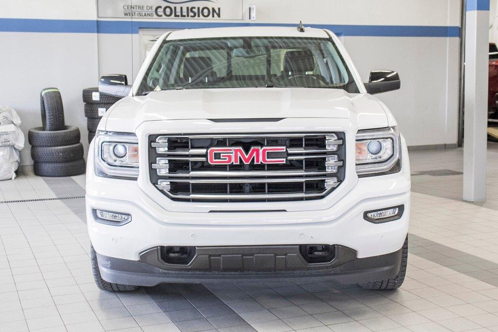 2018 GMC Sierra 1500 SLT **CREWCAB ** AWD ** TOIT ** in Dollard-des-Ormeaux, Quebec - 2 - w1024h768px