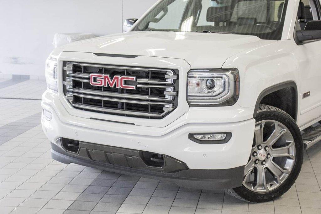 2018 GMC Sierra 1500 SLT **CREWCAB ** AWD ** TOIT ** in Dollard-des-Ormeaux, Quebec - 34 - w1024h768px