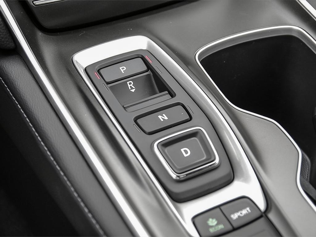 2019 Honda Accord Hybrid Sedan Touring in Mississauga, Ontario - 17 - w1024h768px