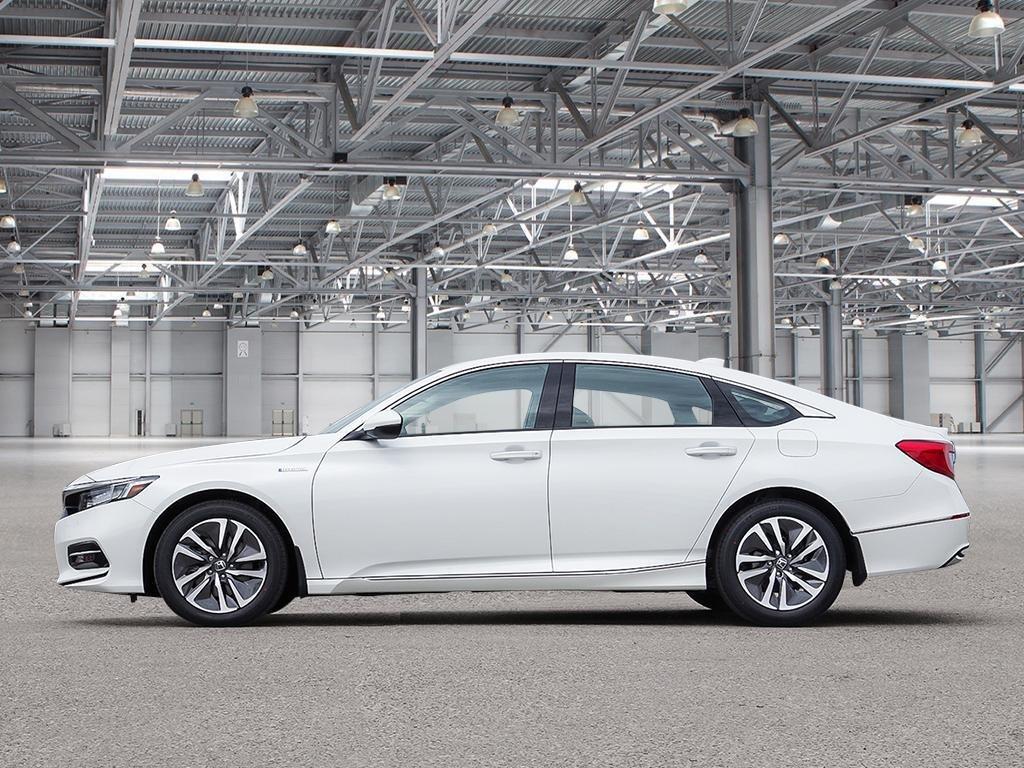 2019 Honda Accord Hybrid Sedan Touring in Mississauga, Ontario - 3 - w1024h768px