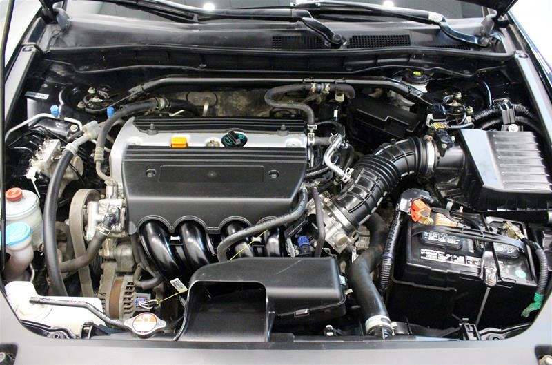 2008 Honda Accord Cpe EX-L Navi at in Regina, Saskatchewan - 16 - w1024h768px