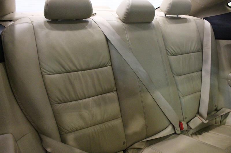 2008 Honda Accord Cpe EX-L Navi at in Regina, Saskatchewan - 11 - w1024h768px