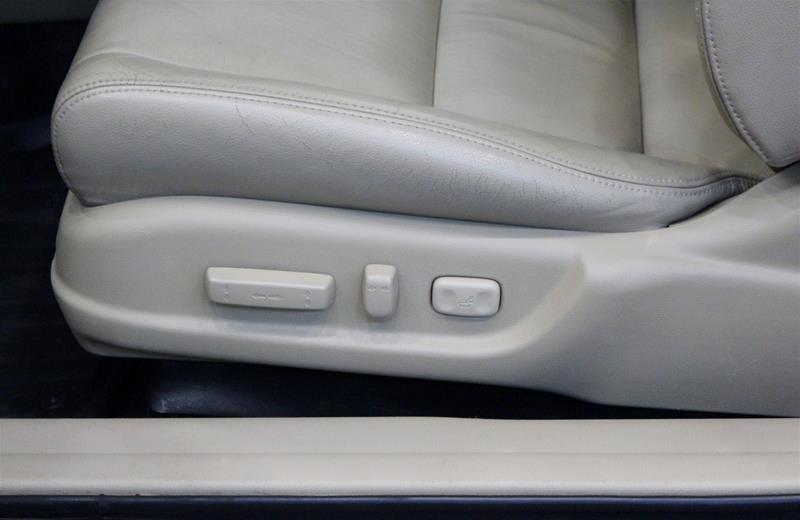 2008 Honda Accord Cpe EX-L Navi at in Regina, Saskatchewan - 10 - w1024h768px