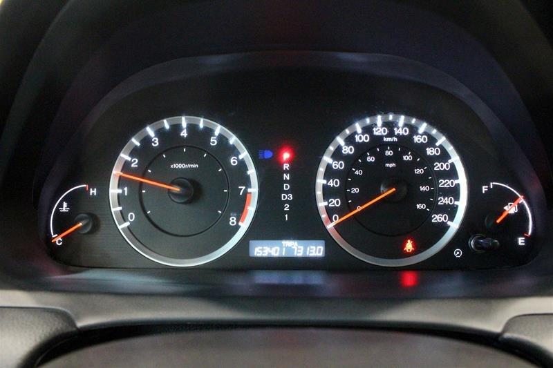 2008 Honda Accord Cpe EX-L Navi at in Regina, Saskatchewan - 2 - w1024h768px