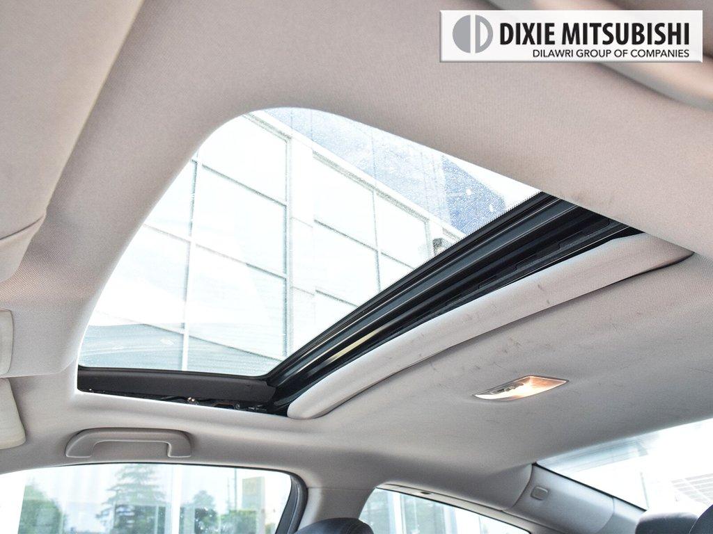 Dixie Mitsubishi   2008 Honda Accord Cpe EX-L V6 Navi 6sp ...