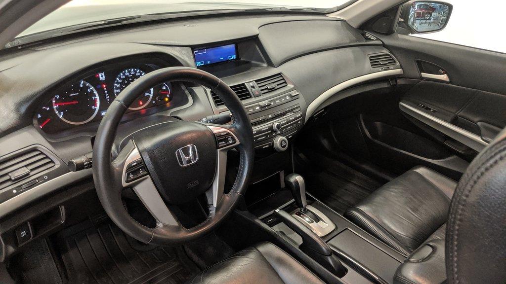 2008 Honda Accord Sedan EX-L at in Regina, Saskatchewan - 9 - w1024h768px