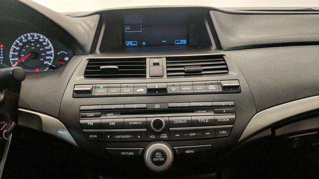 2008 Honda Accord Sedan EX-L at in Regina, Saskatchewan - 8 - w1024h768px