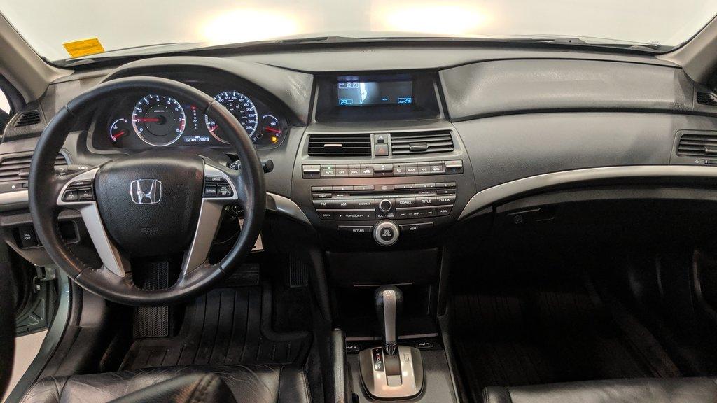 2008 Honda Accord Sedan EX-L at in Regina, Saskatchewan - 14 - w1024h768px