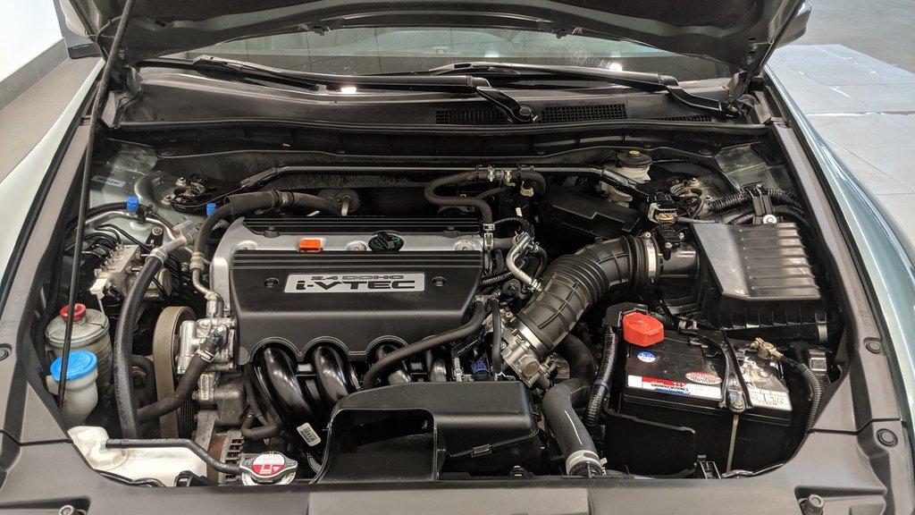 2008 Honda Accord Sedan EX-L at in Regina, Saskatchewan - 19 - w1024h768px