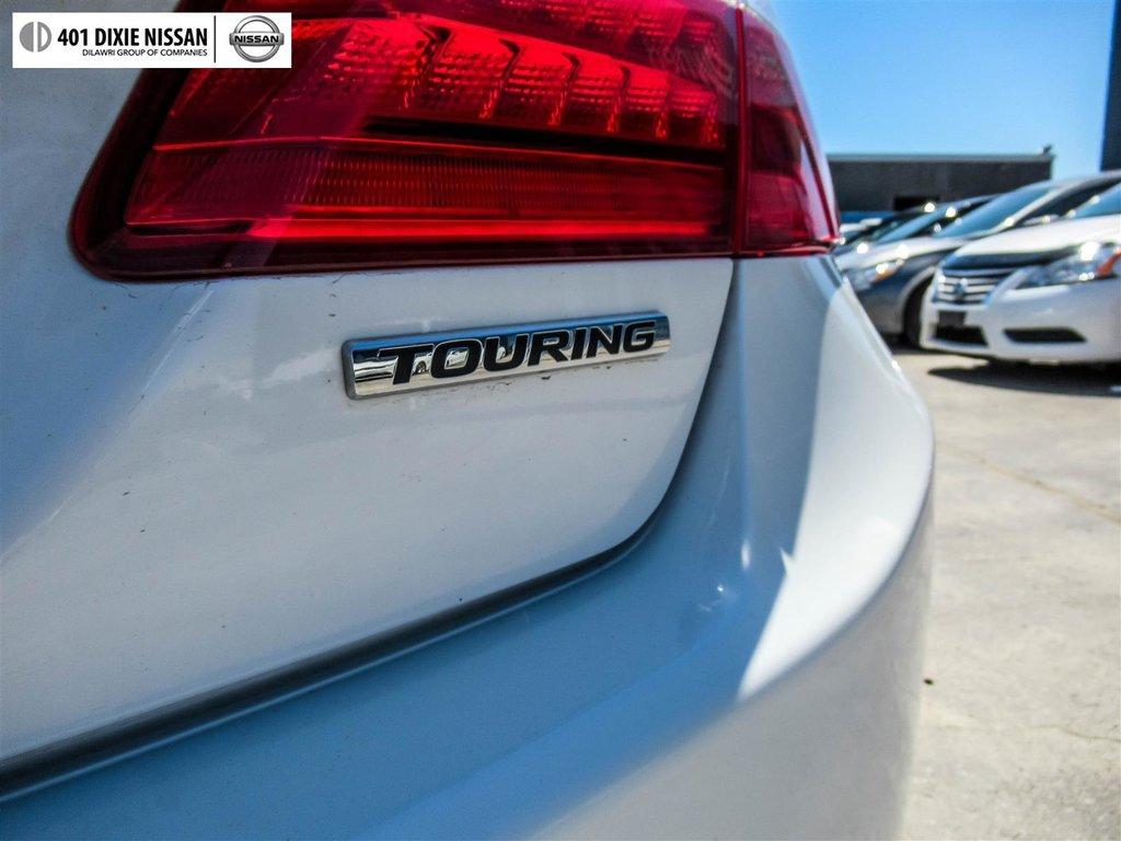 2015 Honda Accord Sedan L4 Touring CVT in Mississauga, Ontario - 23 - w1024h768px
