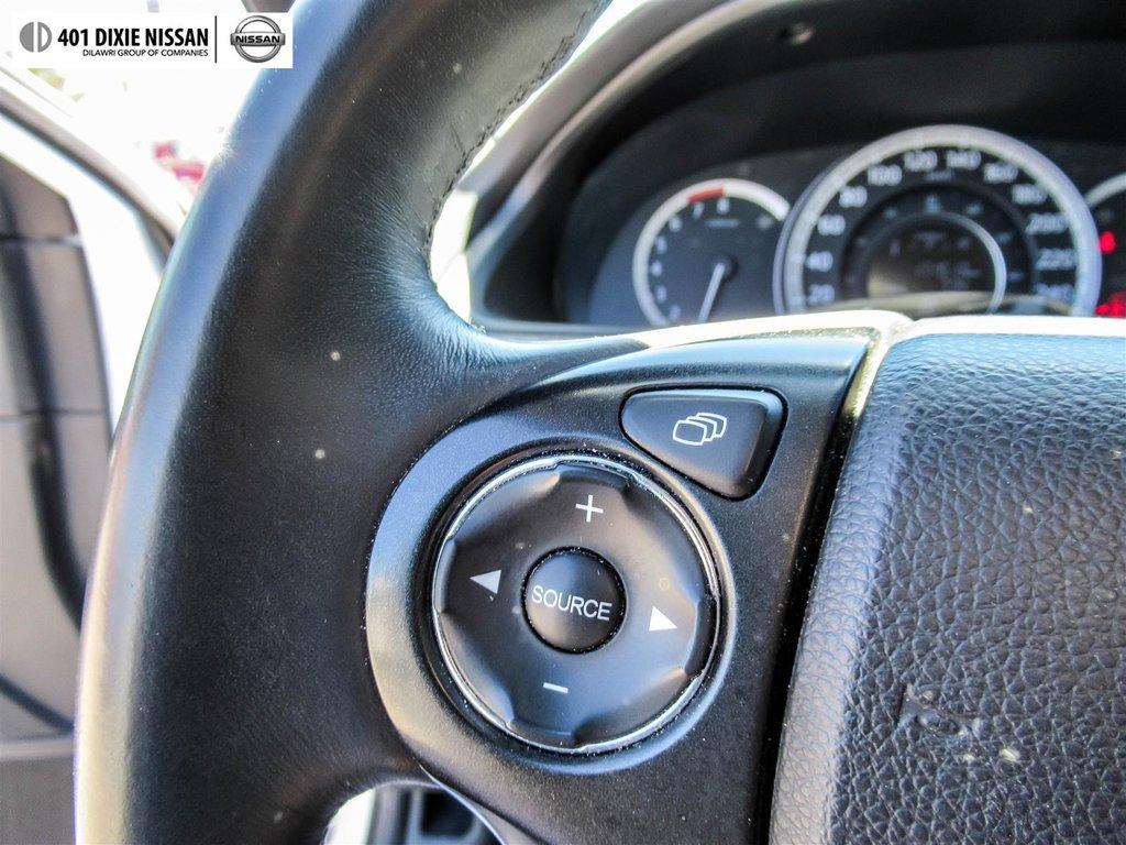 2015 Honda Accord Sedan L4 Touring CVT in Mississauga, Ontario - 21 - w1024h768px