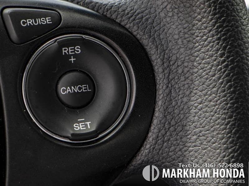 2015 Honda Accord Sedan L4 LX 6sp in Markham, Ontario - 12 - w1024h768px