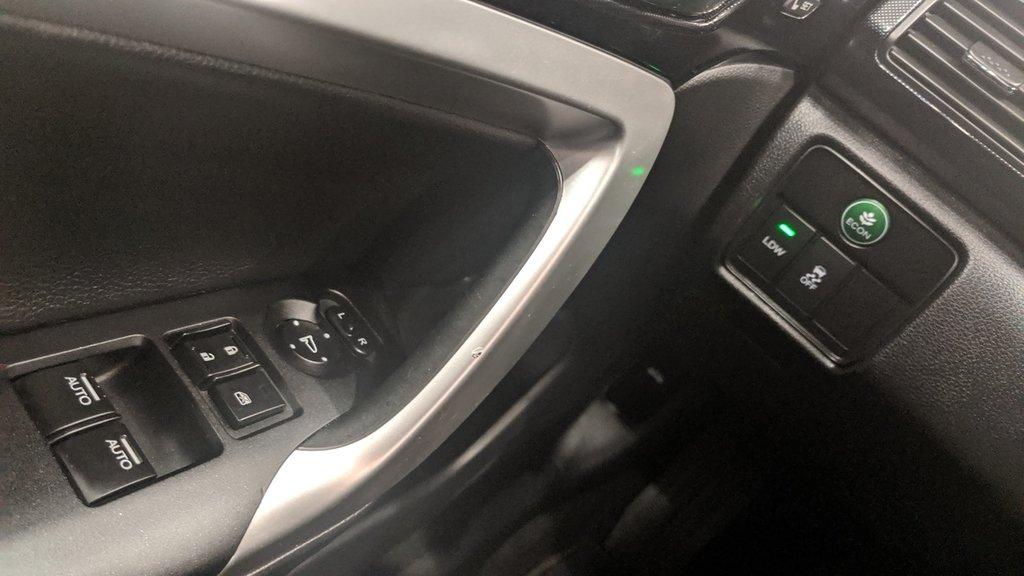 2015 Honda Accord Cpe EX-L V6 Navi at in Regina, Saskatchewan - 4 - w1024h768px