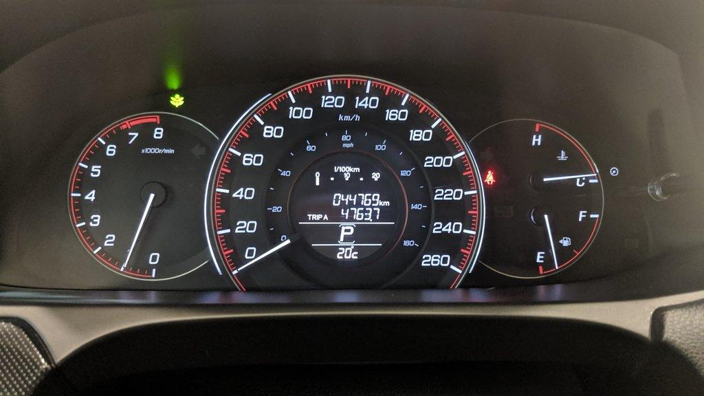 2015 Honda Accord Cpe EX-L V6 Navi at in Regina, Saskatchewan - 2 - w1024h768px
