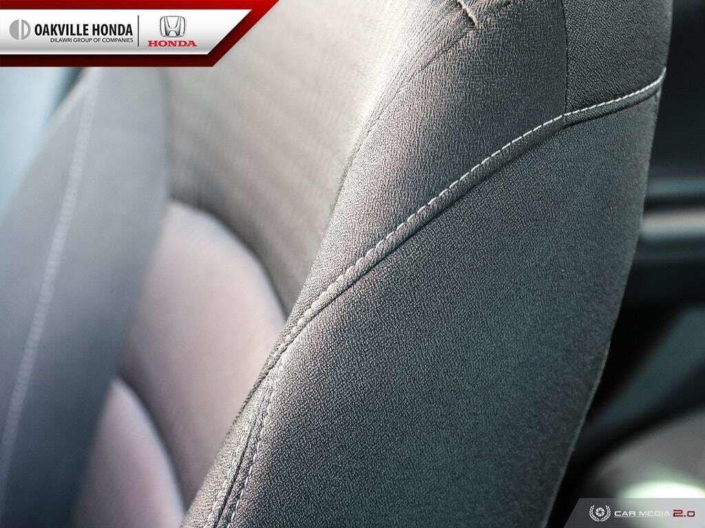 2015 Honda Accord Sedan L4 Sport CVT in Oakville, Ontario - 23 - w1024h768px