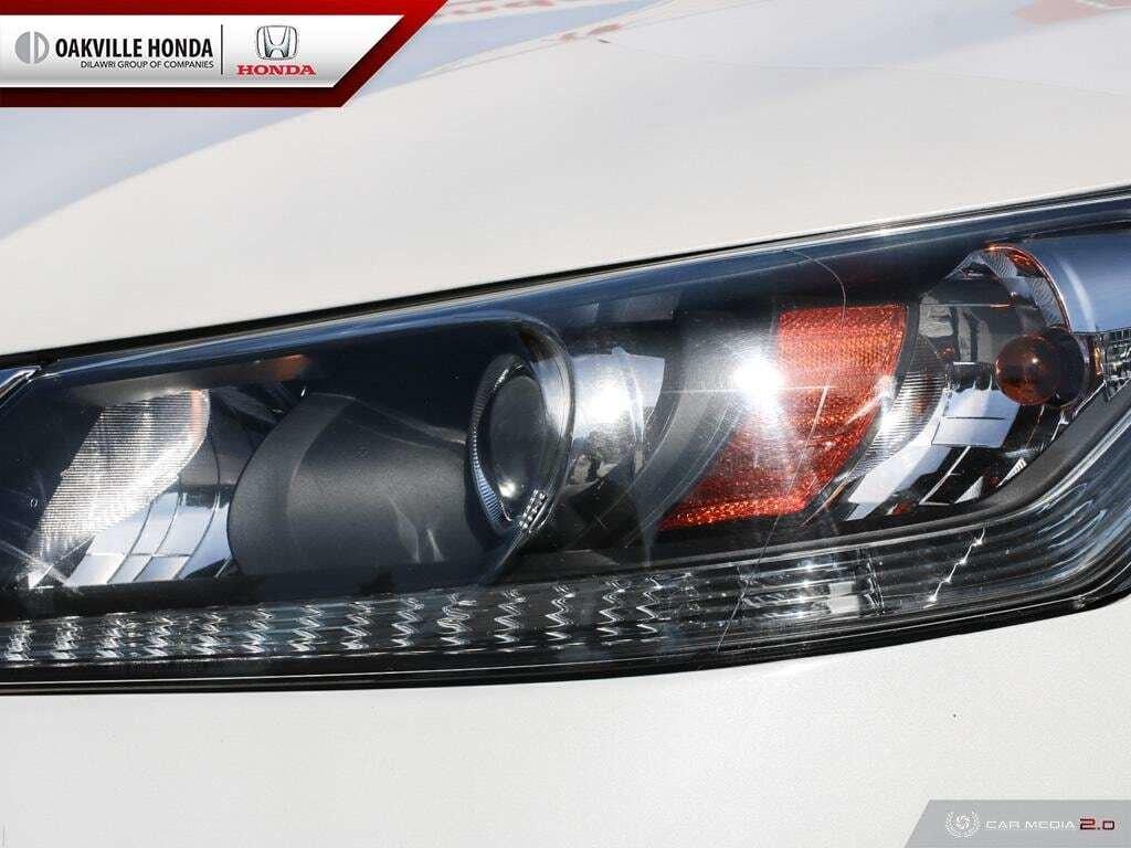 2015 Honda Accord Sedan L4 Sport CVT in Oakville, Ontario - 10 - w1024h768px