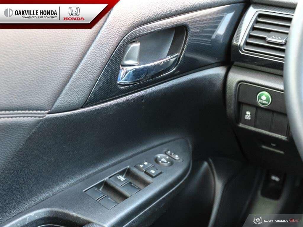 2015 Honda Accord Sedan L4 Sport CVT in Oakville, Ontario - 17 - w1024h768px