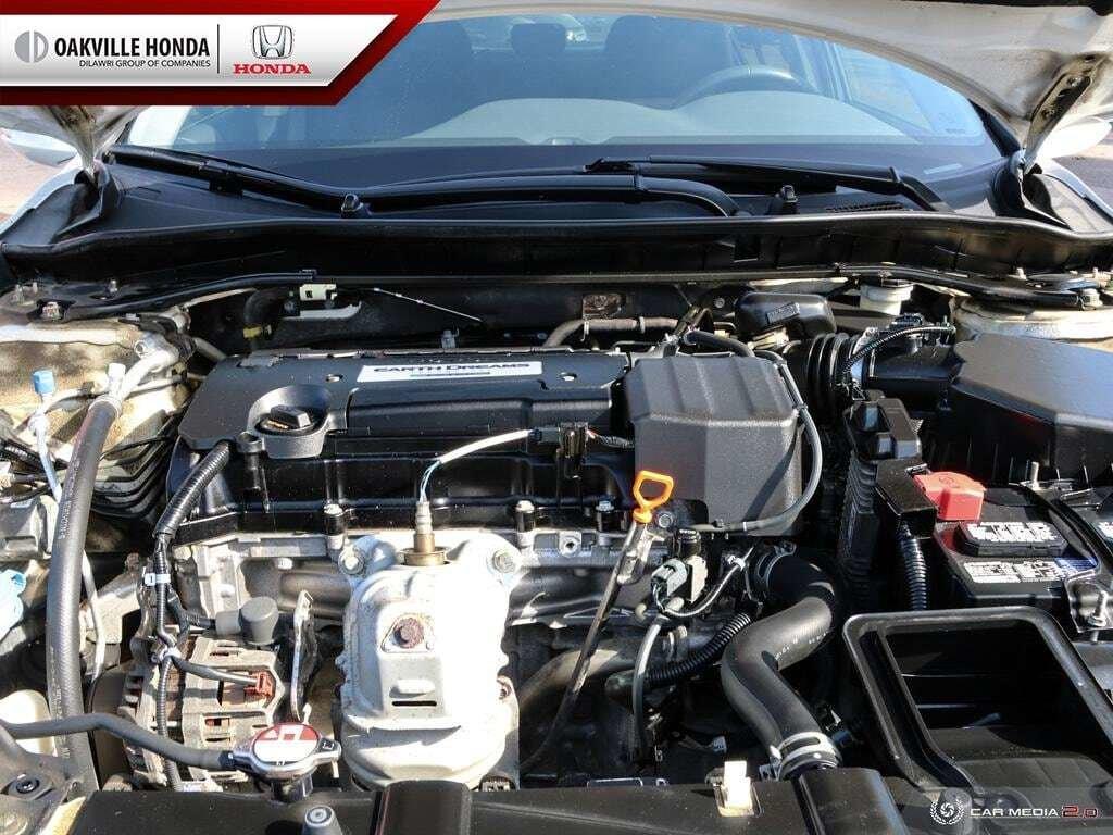 2015 Honda Accord Sedan L4 Sport CVT in Oakville, Ontario - 8 - w1024h768px