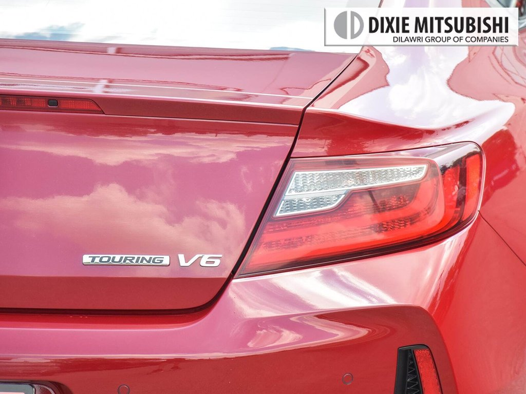 2016 Honda Accord Coupe V6 Touring 6AT in Mississauga, Ontario - 8 - w1024h768px