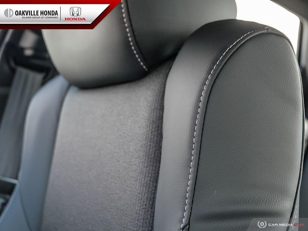 2018 Honda Accord Sedan 1.5T Sport-HS CVT in Oakville, Ontario - 24 - w1024h768px