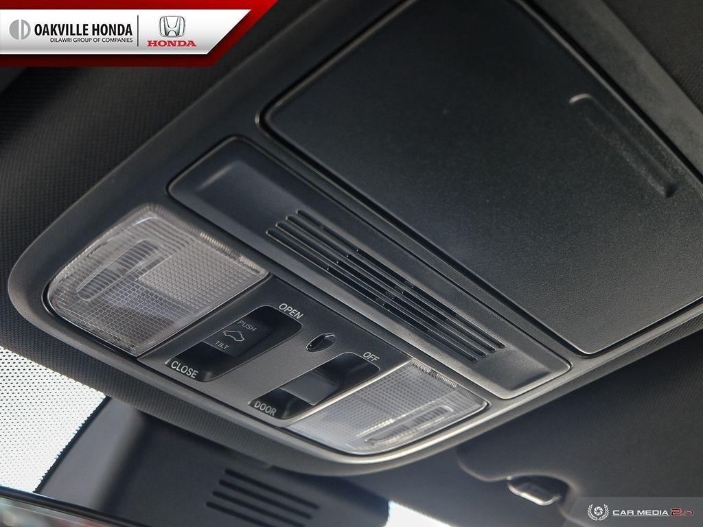 2018 Honda Accord Sedan 1.5T Sport-HS CVT in Oakville, Ontario - 23 - w1024h768px