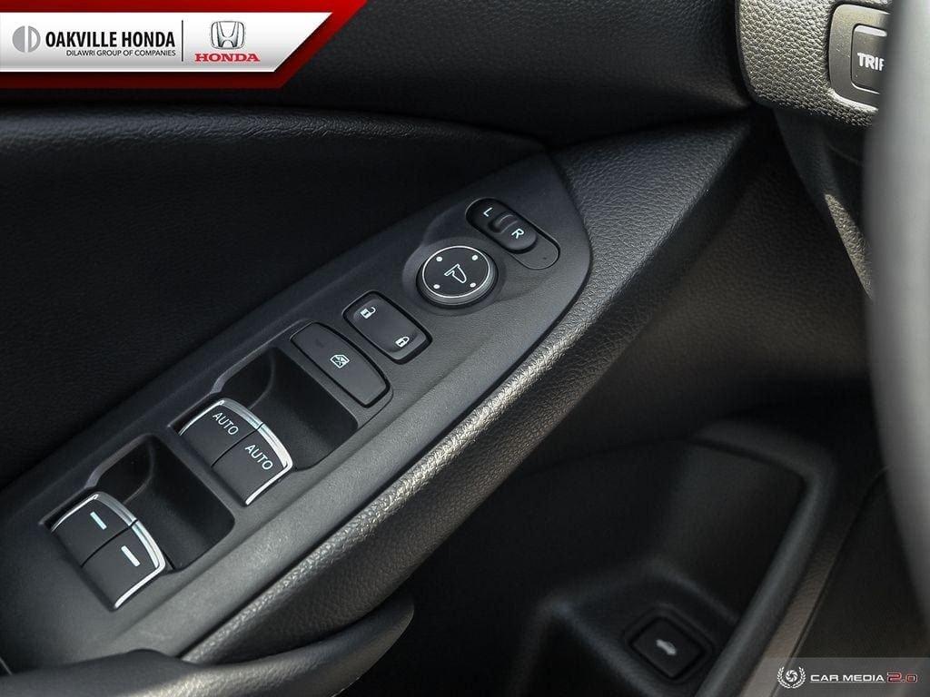 2018 Honda Accord Sedan 1.5T Sport-HS CVT in Oakville, Ontario - 17 - w1024h768px