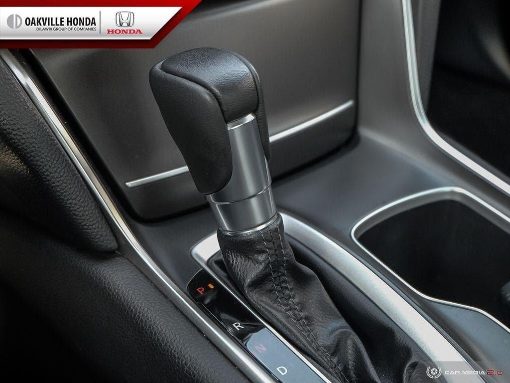 2018 Honda Accord Sedan 1.5T Sport-HS CVT in Oakville, Ontario - 19 - w1024h768px