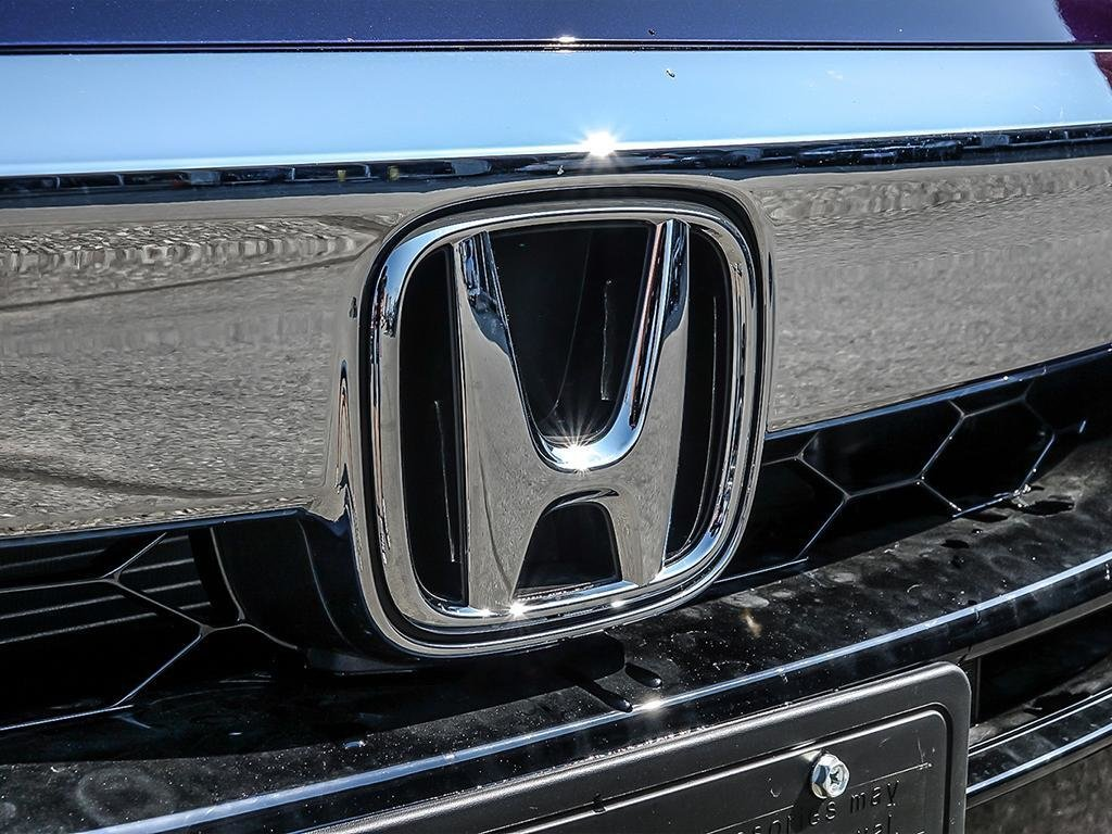 2019 Honda Accord Sedan Touring CVT in Mississauga, Ontario - 9 - w1024h768px