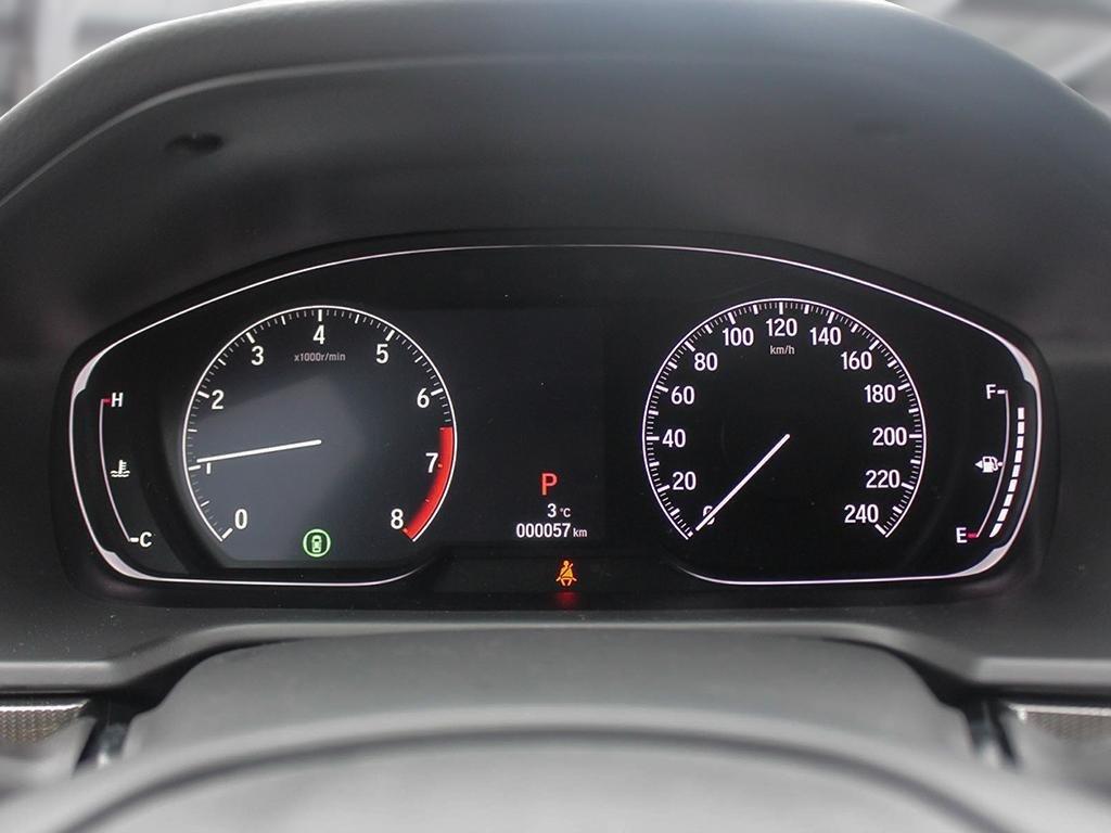 2019 Honda Accord Sedan Sport CVT in Mississauga, Ontario - 14 - w1024h768px