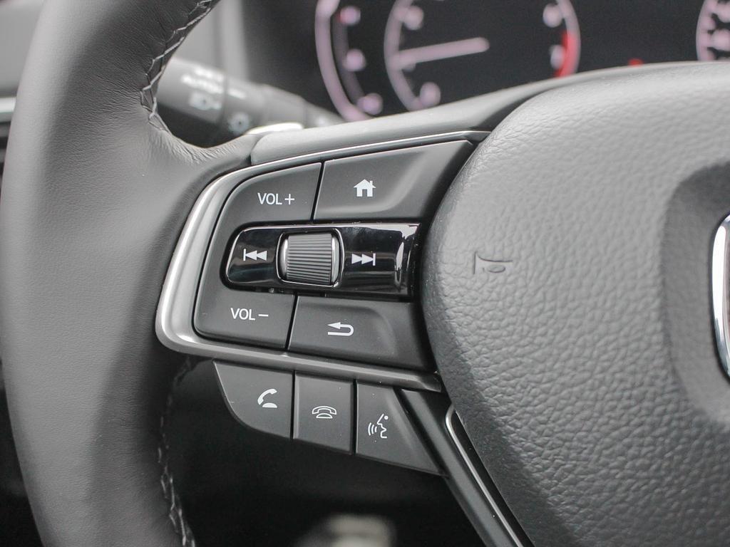 2019 Honda Accord Sedan Sport CVT in Mississauga, Ontario - 15 - w1024h768px