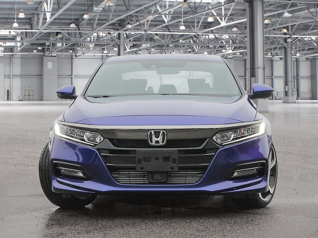 2019 Honda Accord Sedan Sport CVT in Mississauga, Ontario - 2 - w1024h768px