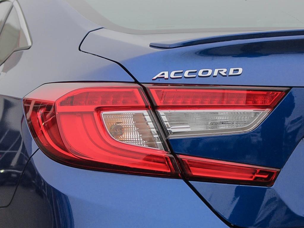 2019 Honda Accord Sedan Sport CVT in Mississauga, Ontario - 11 - w1024h768px