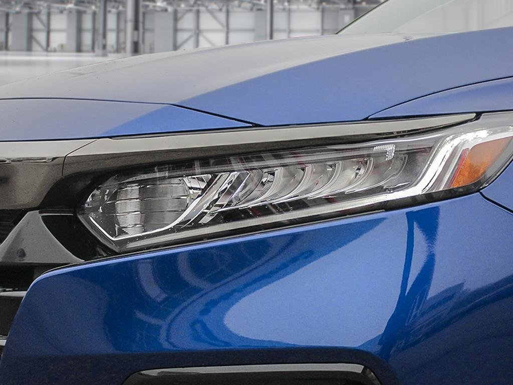 2019 Honda Accord Sedan Sport CVT in Mississauga, Ontario - 10 - w1024h768px