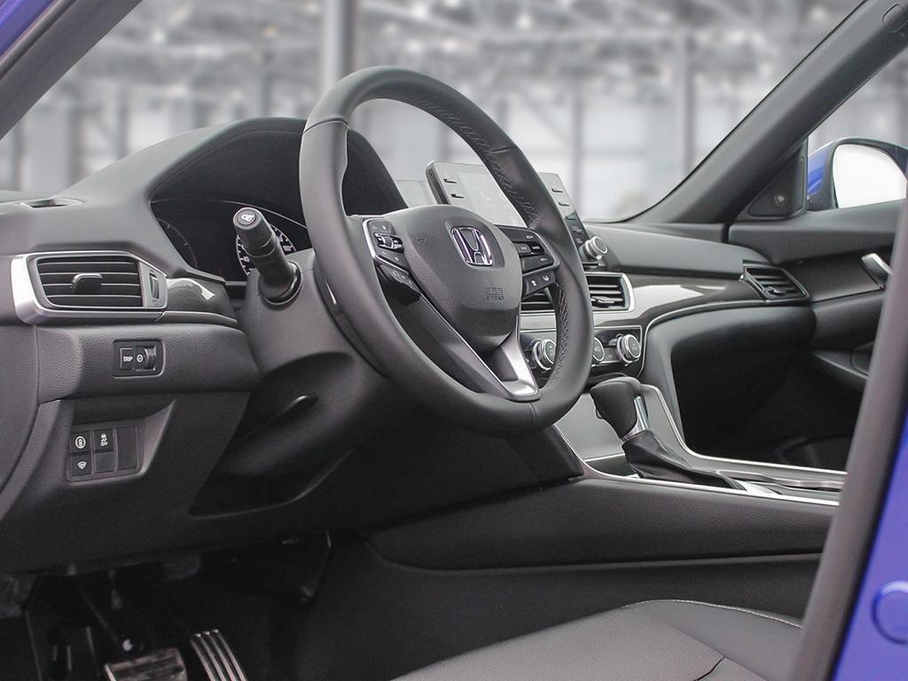 2019 Honda Accord Sedan Sport CVT in Mississauga, Ontario - 12 - w1024h768px