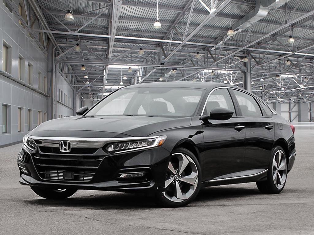 2019 Honda Accord Sedan Touring CVT in Mississauga, Ontario - 1 - w1024h768px