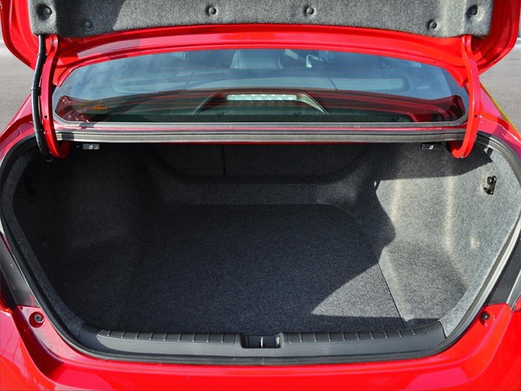 2019 Honda Accord Sedan Sport CVT in Mississauga, Ontario - 7 - w1024h768px