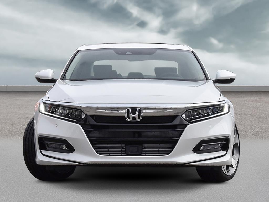 2019 Honda Accord Sedan 2.0 Touring 10AT in Markham, Ontario - 2 - w1024h768px