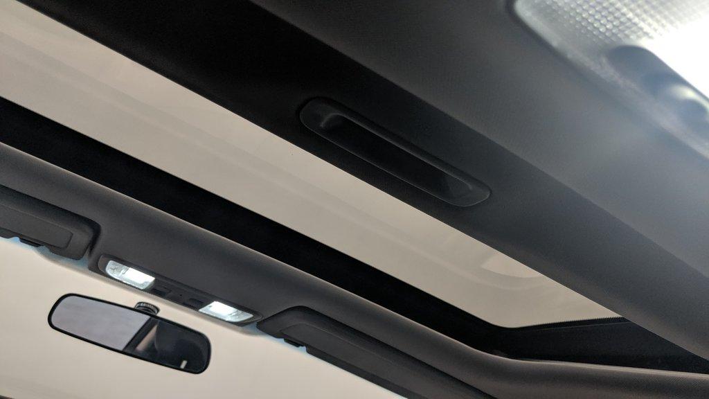 2008 Honda Civic Coupe EX-L 5sp in Regina, Saskatchewan - 14 - w1024h768px